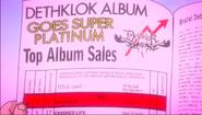 Dethklok debut 4