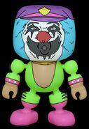 Metalocalypse Dr Rockso Toy