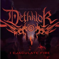 Iejaculatefire