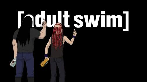 Fuck Adult Swim