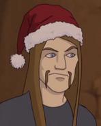 Toki christmas