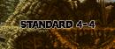 MSA level Standard 4-4