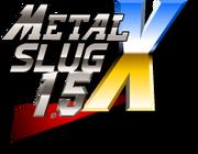 Metal slug 15x