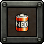 MSA item I Battery