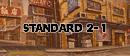 MSA level Standard 2-1