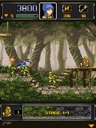 Metal Slug Mobile 4 Ingame 2