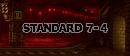 MSA level Standard 7-4