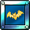 MSA item V Golden Bat