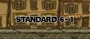 MSA level Standard 6-1