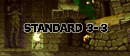 MSA level Standard 3-3