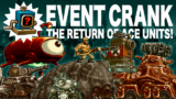 MSA news pop-up Event Crank