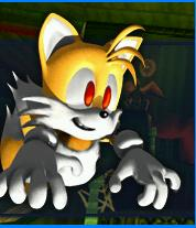 Tails ghost