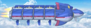 Metal carrier