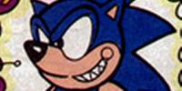 Pseudo Sonic (Archie)