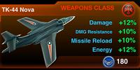 TK-44 Nova