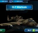 D-7 Wartusk