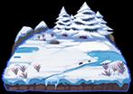 Snow Plains