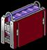 Purple Attire
