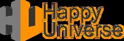 Happy Universe Logo