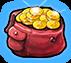 Big Bag of Gold