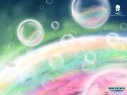 Meteos - Vubble