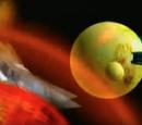 Planet Impact