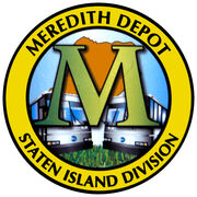 Meredith Depot