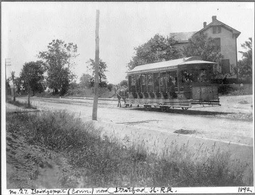 File:BRIDGEPORT-STRATFORD HORSE-DRAWN TROLLEY 1892 CT.jpg