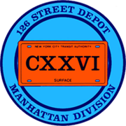 126th Street