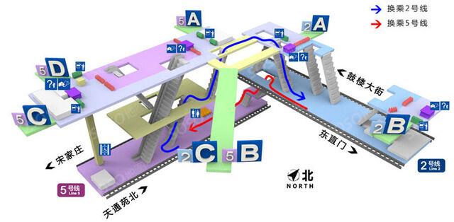 File:Yonghegong Lama Temple BJ map.jpg