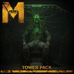 MLL DLC Tower
