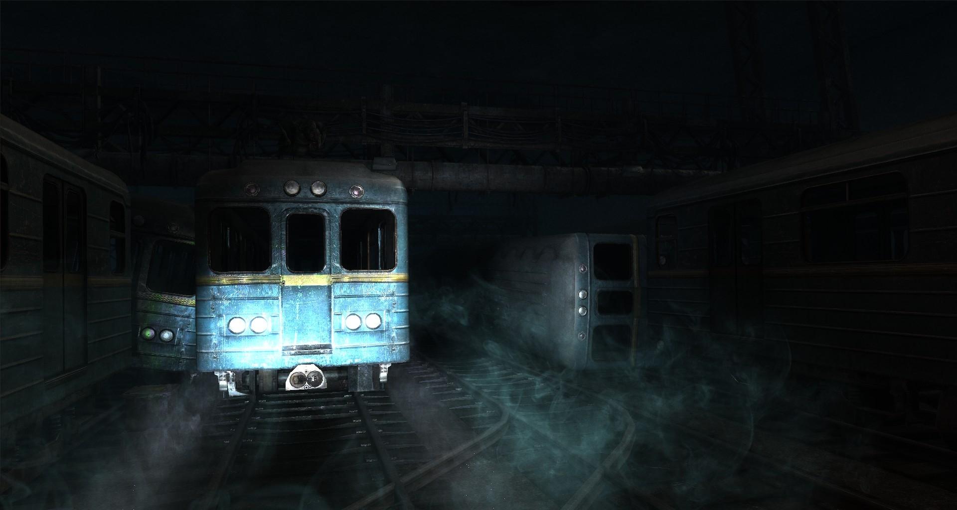 Depot (Metro 2033 Level) | Metro Wiki | FANDOM powered by ...