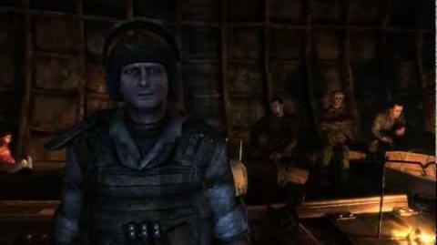 "Metro 2033 (Action hardcore challenge walkthrough) Chapter 4 ""Child"""
