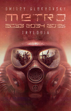 Metro trylogia 3 (pl)
