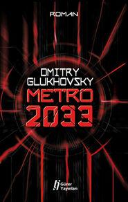 Metro 2033 Gürer Yayınları