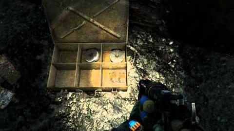 (27) Metro Last Light (Shadow Ranger Hardcore Walkthrough) Dead city (City of phantoms)