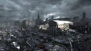 Alley kremlin