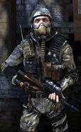 Hansa trooper MLL