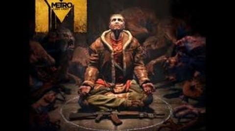 Metro Last Light - Chronicles Pack DLC (Khan)-0