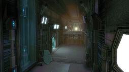 Generator C Access