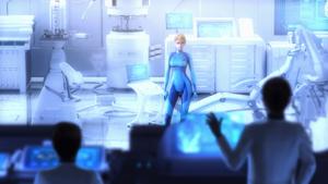 Quarantine Officer