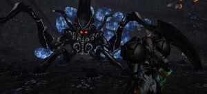 Metroid prime encounter phazon infusion chamber