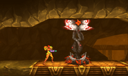 Samus Returns Blob Thrower like plant