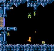 NES Metroid