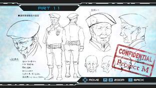 GFed Colonel