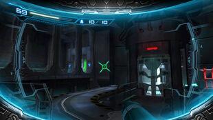 Station Environment