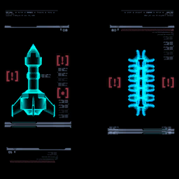 HyperMissileScan