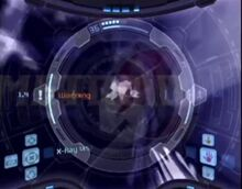 Clocked Drone X-Ray
