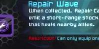 Repair Wave