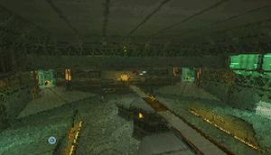Data Shrine - Multiplayer